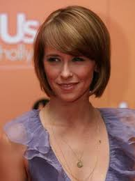 how long is jennifer degaldos hair 12 best and worst mom haircuts chin length cuts thick bangs and