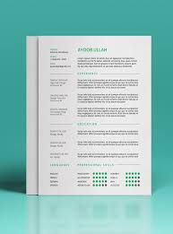 37 best free resume templates images on resume