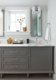 Cottage Style Bathroom Vanities by Gray Bathroom Cabinets Beach Cottage Bathroom Vanity Rhode Island