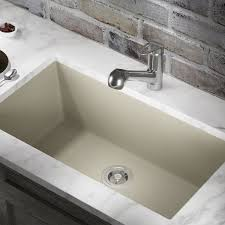Kitchen Sinks And Taps Direct by Mr Direct 848 Trugranite Single Bowl Kitchen Sink Free Shipping