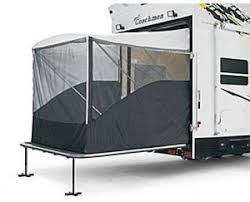 Enclosed Trailer Awning For Sale Thinking About Getting An Enclosed Rv Awning Room Welcome To Rv
