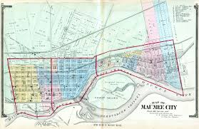 Toledo Ohio Map File 1875 Maumee Ohio Map Jpg Wikimedia Commons