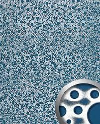 wandpaneel wandverkleidung kunststoff wallface 11712 bubble design