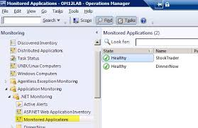issue net web applications not successfully enabled for apm