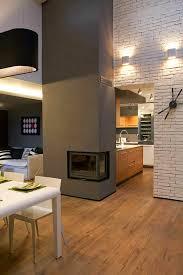 Loft Modern Apartments Loft In Bansko By Fimera Design Studio Modern Loft