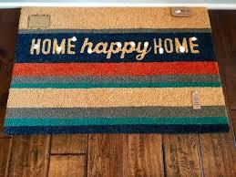 Fun Doormat Friday Favorites Frugal Funky Flea Market Finds For Fun