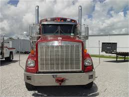 kenworth conventional trucks in louisiana for sale used trucks