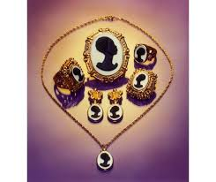 black cameo necklace images The black cameo collection black cameo fine jewelry jpg