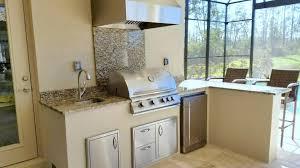 custom outdoor kitchen designs project portfolios archive elegant outdoor kitchens