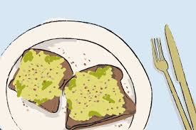 cuisines solenn a uk inspired breakfast like solenn heussaff or avocado toast