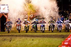 racer x online motocross supercross news 40 years of supercross 2009 racer x online