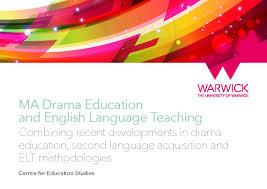 Dissertations In Education Ma Drama Education And English Language Teacher Elt