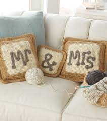 mr and mrs pillows mr and mrs pillows joann