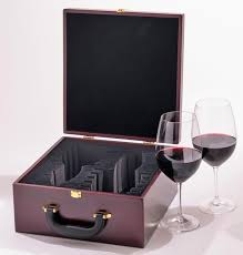 wine glass gift riedel wine glass gift set 2 riedel vinum xl wine glasses with