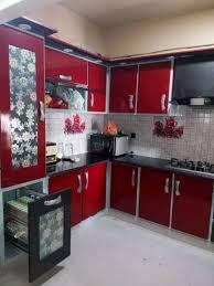 kitchen cabinet design in pakistan decent steel kitchen cabinet aiwah pakistan