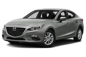 mazda sedan models 2015 mazda mazda3 new car test drive