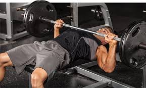 Crush Grip Dumbbell Bench Press Kiss Your Old Bench Press Max Goodbye