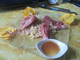 cuisiner palette demi sel palette de porc demi sel au four les recettes de caline