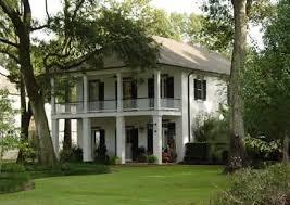 Southern Style Homes by Best 25 Southern Plantation Style Ideas On Pinterest Plantation