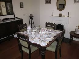 Victorian Dining Room Chairs by Middle Class Victorian Dining Room House Random Pinterest