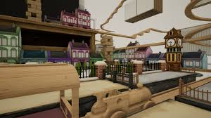 Home Design Simulation Games by Tracks The Train Set Game On Steam