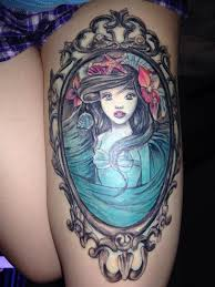 ariel the little mermaid tattoo designs best tattoo 2017