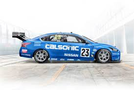 nissan altima 2016 australia motorsport calsonic and and bre livery race again in australia