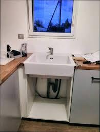 meuble de cuisine avec evier inox meuble sous evier avec evier simple amazing evier inox bacs