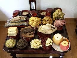 korean thanksgiving inconseoulable