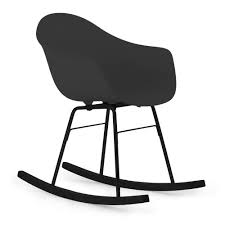 steel rocking chair inspirations home u0026 interior design