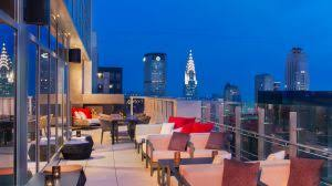 Top 10 Rooftop Bars New York Nyc U0027s Best Rooftop Bars Lounges With Spectacular Views Cbs New York