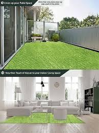Grass Area Rug Artificial Grass Area Rug Outdoor Carpet Green Turf Patio