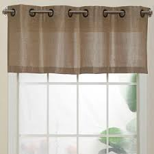 Brown Linen Curtains Linen Curtains U0026 Drapes For Window Jcpenney