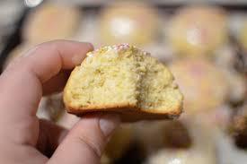 italian vanilla christmas cookies expediaworldonaplate evans