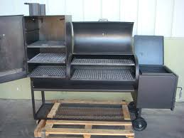 Brinkmann Smoke N Grill Professional Smoker by Bbq Smoker Shop Features Bbq Grills Smokers And Grilling