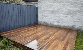 how to build a deck nz how to clean a deck bunnings warehouse nz