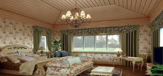 elegant nice design of the wooden ceiling designs that can be