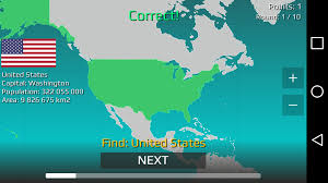 50 States Map Quiz World Maps Quiz Games Map Game Incredible Creatop Me Best Of