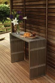 outdoor console table modern outdoor patio console table contemporary patio