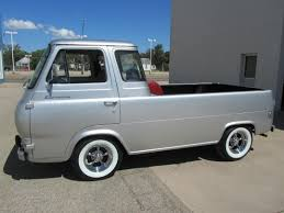 Vintage Ford Econoline Truck - ford econoline in san francisco exchange cars in your city