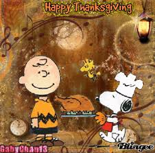 happy thanksgiving and blessings to all gifs thanksgiving