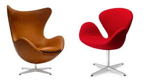 Mid Century Modern Plastic Chairs Mid Century Modern Chair Hatch The Design Public Blog