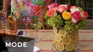 Fairy Garden Party Ideas by 4 Diy Garden Party Ideas Haute Hostess Youtube