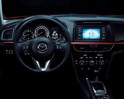 mazda 6 first drive everyone loves the 2015 mazda mazda6 because it u0027s