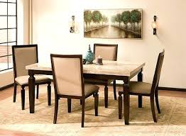 raymour and flanigan dining room sets raymour and flanigan kitchen chairs bedrock 5 marble dining set
