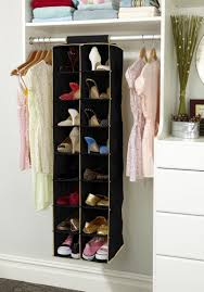 Closet Shoe Organizer by Shoe Storage Wall Hanging Shoeck Organizercks For Closets Best
