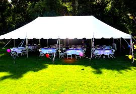 backyard tent rental party tents chance of showers party tent rentals