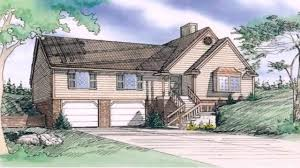 House Plans With Garage Under 1 House Plans With Garage Below Drive Under Neoteric Nice Home Zone