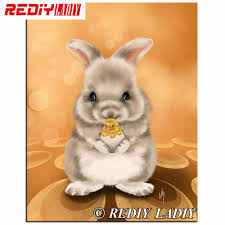 easter bunny coloring pictures promotion shop for promotional