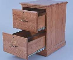 Wood Locking File Cabinet by Barnwood Locking Lateral Filing Cabinet With Nailheads Drawer